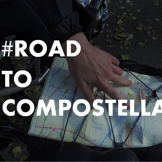 RoadToCompostella