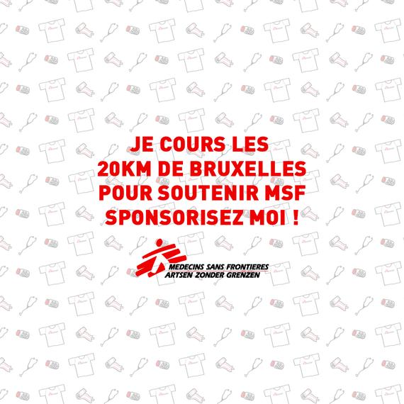 Page de collecte de Hélène Duvivier