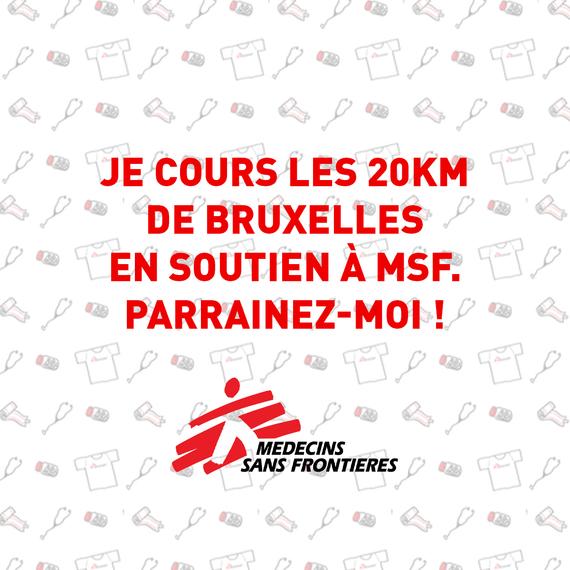Running for MSF