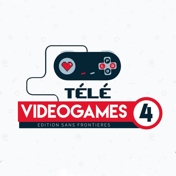 Télévidéogames 4 - Live Principal