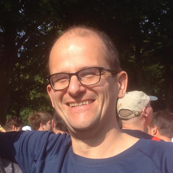 Sponsorpagina van Wim Vranken
