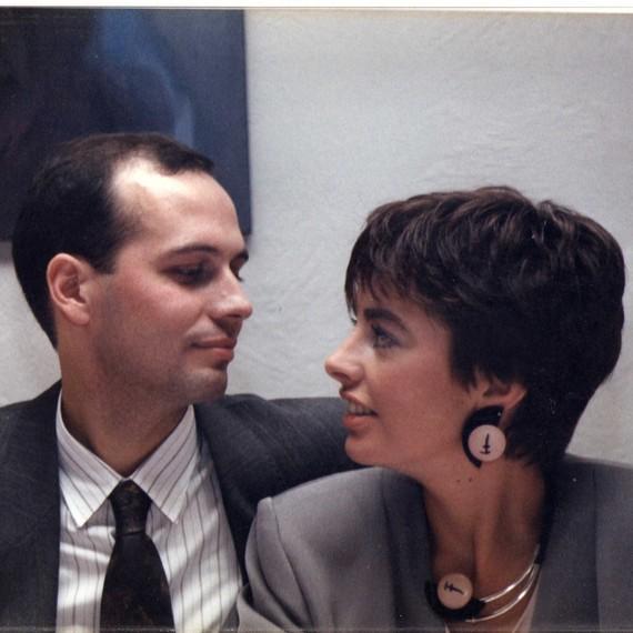 30 jaar Verona & Jan
