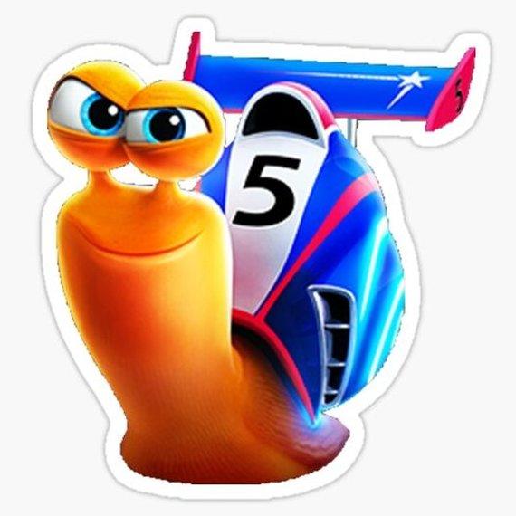 Turbo Snails