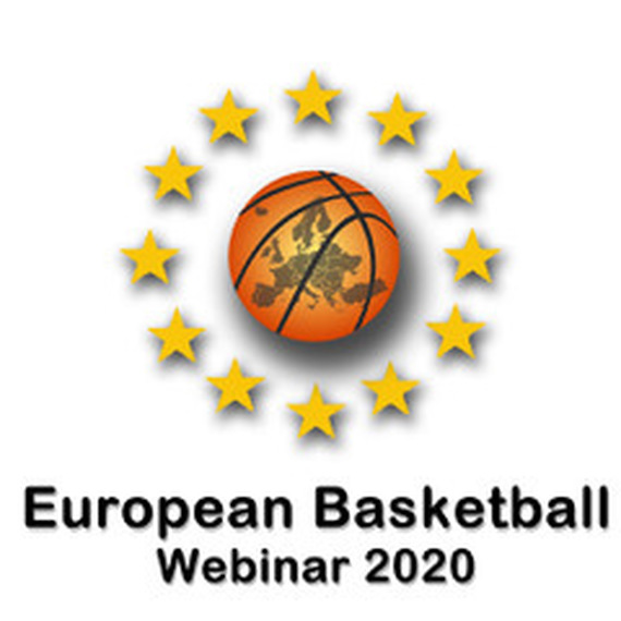 European Basketball Webinar 2020
