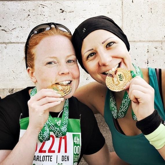 Brussels Half Marathon