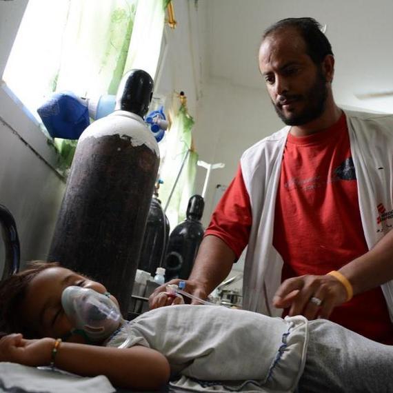 HEART 4 Yemen